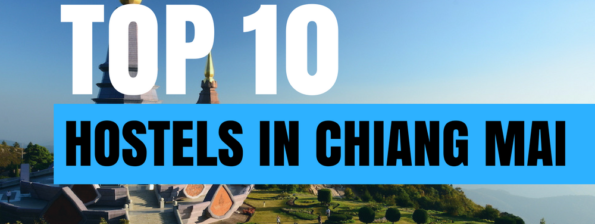 top hostels in Chiang Mai